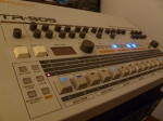 Roland TR-909 FIXED! Long View