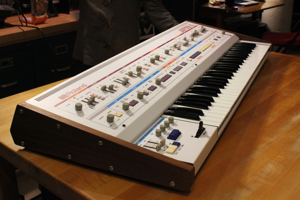 Is the Jupiter 6 one of the most under-rated synths?? - Page 2