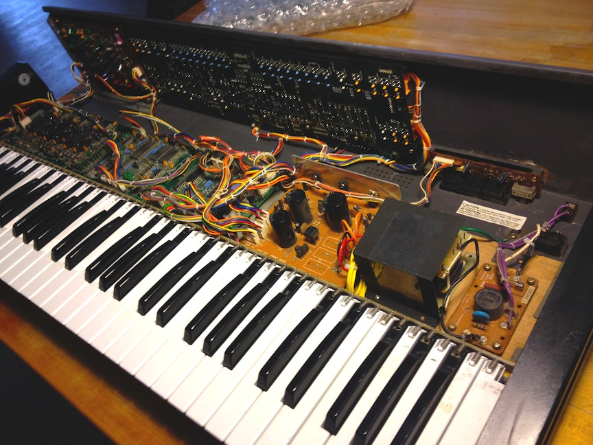 Fabulous Roland Juno 106 Restoration Xbs111 Wordpress Com Wiring Digital Resources Xeirawoestevosnl