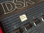 Geddy Lee's OB-DSX Sequencer