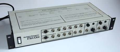 Garfield Electronics Mini-doc